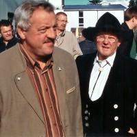 Karl-Heinz Waidelich u. Alfred Laure